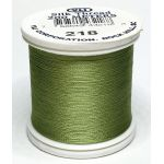 YLI Silk 100 Thread -218 Mint