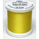 YLI Silk 100 Thread -229 Yellow