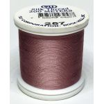 YLI Silk 100 Thread -257 Mauve
