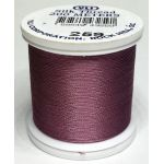 YLI Silk 100 Thread -259 Fuschia