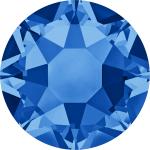 Swarovski Hotfix Flatback Crystals Sapphire SS34 by Swarovski Stone Size SS34 (7mm) - OzQuilts