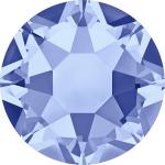 Swarovski Hotfix Flatback Crystals Light Sapphire SS34 by Swarovski Stone Size SS34 (7mm) - OzQuilts