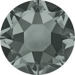 Swarovski Hotfix Flatback Crystals Black Diamond SS34 by Swarovski Stone Size SS34 (7mm) - OzQuilts