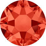 Swarovski Hotfix Flatback Crystals Hyacinth SS34 by Swarovski Stone Size SS34 (7mm) - OzQuilts