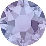 Swarovski Hotfix Flatback Crystals Provence Lavender SS34 by Swarovski Stone Size SS34 (7mm) - OzQuilts