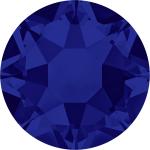 Swarovski Hotfix Flatback Crystals Cobalt SS34 by Swarovski Stone Size SS34 (7mm) - OzQuilts