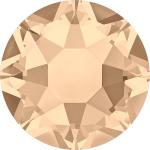 Swarovski Hotfix Flatback Crystals Silk SS34 by Swarovski Stone Size SS34 (7mm) - OzQuilts
