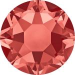 Swarovski Hotfix Flatback Crystals Padparadscha SS34 by Swarovski Stone Size SS34 (7mm) - OzQuilts