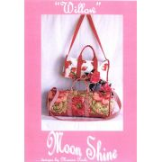 Willow Bag Pattern by Moonshine Designs by Moonshine Designs - Bag Patterns
