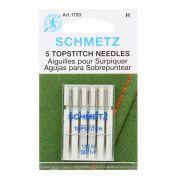 Schmetz Topstitch Needles 90/14 by Schmetz - Machines Needles