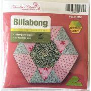Billabong Template Set by Matilda's Own - Quilt Blocks