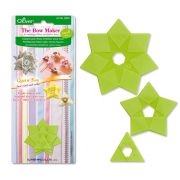 Clover Bow Maker (Small) by Clover - Bow Makers