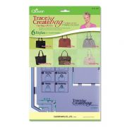 Clover Trace 'n Create Bag Templates City Bag Collection by Clover - Bag Templates