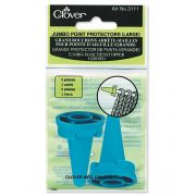 Clover Jumbo Point Protectors (Large) by Clover - Point Protectors