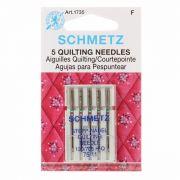 Schmetz Quilting Needles 75/11 by Schmetz - Machines Needles