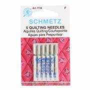 Schmetz Quilting Needles Assorted Sizes by Schmetz - Machines Needles
