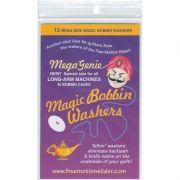 Mega Magic Bobbin Genies for Longarm Machines by La Pierre Studio - Sewing Machine Accessories