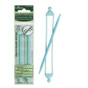 Clover Double Ended Stitch Holder Medium by Clover - Stitch Holders