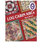 Marti Michell Log Cabin ABCs by Marti Michell - Martil Michell