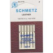 Schmetz Leather Needles 90/14 by Schmetz - Machines Needles
