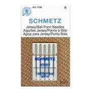 Schmetz Jersey/Ball Point Needles 90/14 by Schmetz - Machines Needles