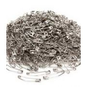 Sew Easy 37mm Curved Safety Pins (600) by Sew Easy - Safety Pins