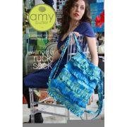 Amy Butler The Wanderer Ruck Sack by Amy Butler - Bag Patterns