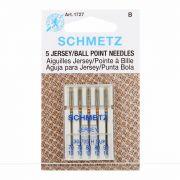 Schmetz Jersey/Ball Point Needles Assorted Sizes by Schmetz - Machines Needles