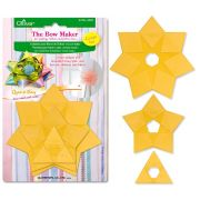 Clover Bow Maker (Large) by Clover - Bow Makers