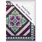 Karen Kay Buckley Border Design Workshop Dvd by Karen Kay Buckley DVDs & CDs - OzQuilts