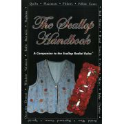 The Scallop Handbook by Marti Michell Martil Michell - OzQuilts
