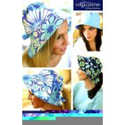 Reversible Sun Hat by Indygo Junction - Clothing & Toys