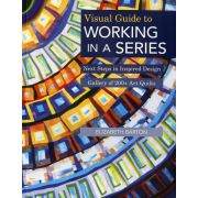 Visual Guide To Working In A Series: Next steps in Inspired Design by  - Colour & Design