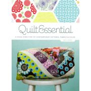 Quilt Essential by  - Quilt Books