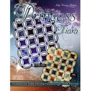 Princess Tiara Wedding Ring by Quiltworx - Judy Niemeyer Quiltworx
