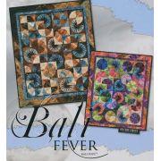 Bali Fever by Quiltworx - Judy Niemeyer Quiltworx