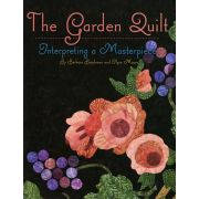 The Garden Quilt: Interpreting a Masterpiece by Kansas City Star - Applique