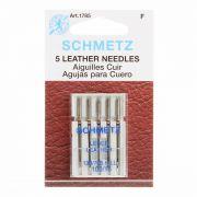 Schmetz Leather Needles 100/16 by Schmetz - Machines Needles