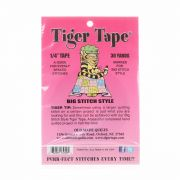 Tiger Tape Big Stitch Style x 30 yards by Old Made Quilts - Tapes