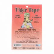 Tiger Tape Half Square Triangle Tape 30 yards by Old Made Quilts Marking Tape - OzQuilts