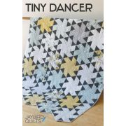 Tiny Dancer Quilt by Jaybird Quilts Quilt Patterns - OzQuilts