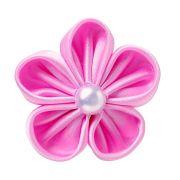 Clover Kanzashi Flower Maker, Small Orchid Petal (50mm) by Clover - Kanzashi Flower Makers