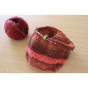 Clover Circular Needle Stitch Holder (Short) by Clover - Stitch Holders