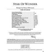 Star of Wonder by Art to Heart - Art to Heart