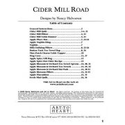 Cider Mill Road by Art to Heart - Art to Heart