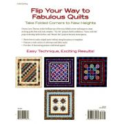 Flip Your Way to Fabulous Quilts by Martingale & Company - Quilt Books