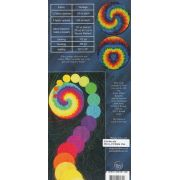 Bargello Color Wheel  (Tool Included) by  Bargello - OzQuilts