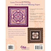 Mastering Precision Piecing by Sally Collins by C&T Publishing - Techniques