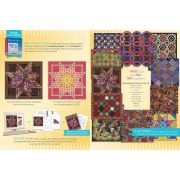 Karen K. Stone MORE Quilts CD by Electric Quilt - Electric Quilt