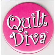 Quilt Diva Pattern & Badge by Amy Bradley Designs Applique - OzQuilts
